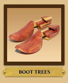 Boot Trees