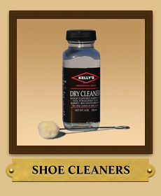 Shoe Cleaners