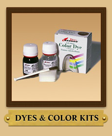 Dyes & Color Kits
