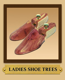 Ladies Shoe Trees