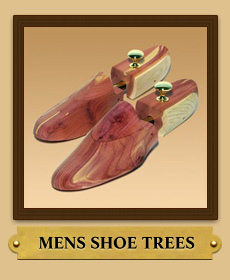Mens Shoe Trees