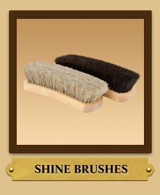 Shine Brushes