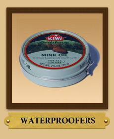Waterproofers