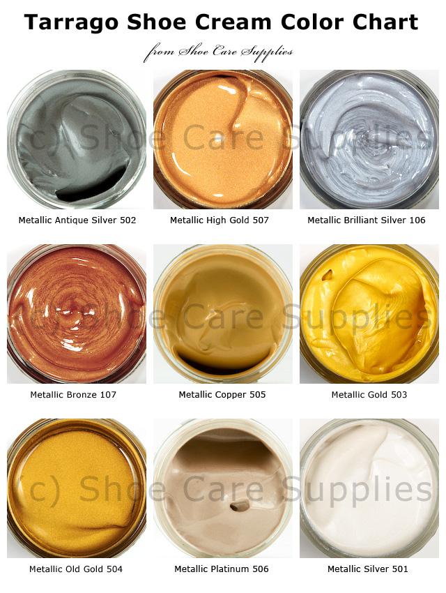 Saphir Shoe Cream - Pediwear Accessories