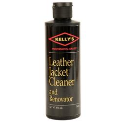 Kelly S Leather Jacket Cleaner Amp Renovator 8 Oz