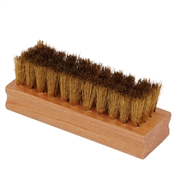 Suede Shoe Brush Wire